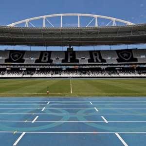 Botafogo: Líderes de organizadas vão ao Nilton Santos, ...