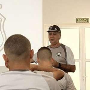 Após novo revés, Marcelo Oliveira comenta futuro na Ponte Preta