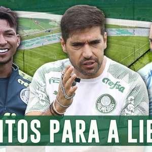 Boletim do Palmeiras: Gómez suspenso, zagueiro vendido e ...