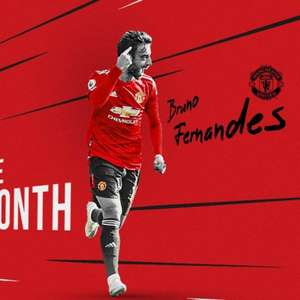 Em apenas oito meses no Manchester United, Bruno ...