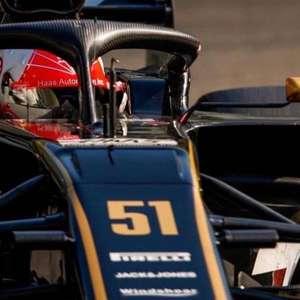 Pietro Fittipaldi utilizará número 51 na Fórmula 1 para homenagear Mundial do Palmeiras