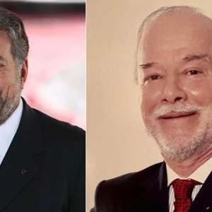 Julio Casares define Harry Massis Jr. como seu vice- ...