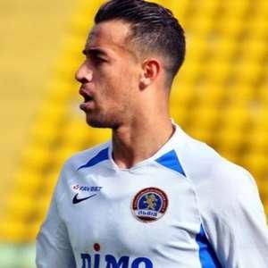 Rafael Sabino espera ajudar o Lviv a entrar no top 10 da ...