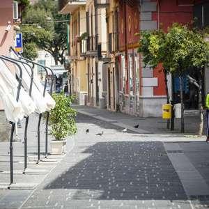 Terremoto assusta moradores na região sul da Itália