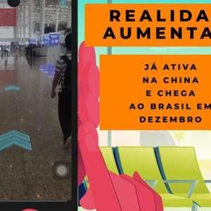 99 lança novo app com realidade aumentada e Google ...