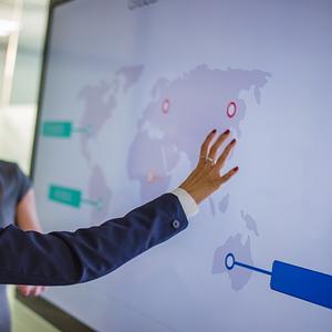 A importância da internacionalização da carreira no ...
