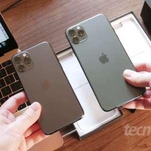 Vídeos mostram falha em iPhones que permitia invasão hacker