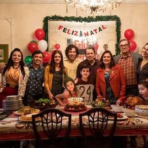 'Tudo Bem no Natal que Vem': um grande mix de Adam Sandler