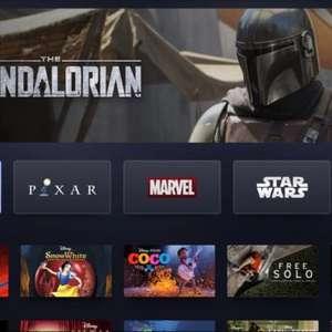 Como assistir ao Disney+ em 4K Ultra HD, HDR10 e Dolby ...