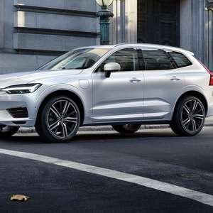 Volvo avança com híbridos e aumenta importância no Brasil