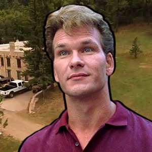 Conheça o rancho onde foram jogadas cinzas de Patrick Swayze