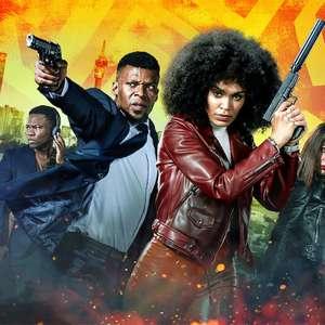 Queen Sono: Netflix cancela sua primeira série africana