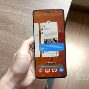 Samsung divulga lista de celulares Galaxy que terão ...
