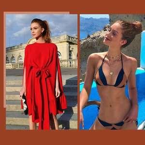 Looks de Marina Ruy Barbosa: inspire-se no estilo da atriz
