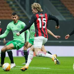 Sem Ibrahimovic, Milan vence Celtic e se classifica na ...
