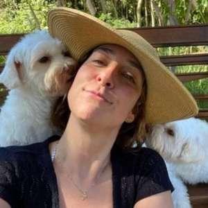 Esposa de Bonner manda mensagem para Fátima Bernardes