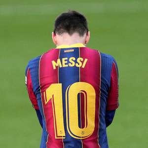 Paredes revela que jogadores esperam a chegada de Messi