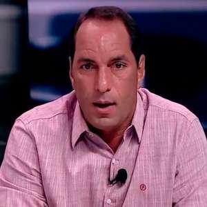 Edmundo decide não renovar contrato e deixa o Fox Sports