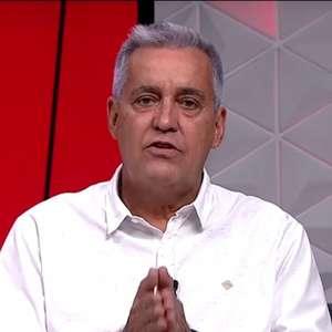 Mauro Naves elogia goleada e aposta em Palmeiras na ...