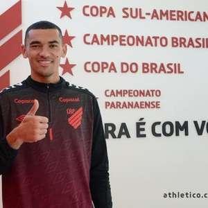 Athletico terá lista de desfalques bastante esvaziada para encarar o Fluminense