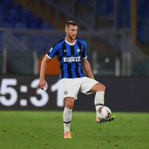 Tottenham pode comprar zagueiro da Inter de Milão por R$ ...