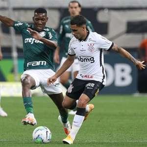 "CBF ""ignora"" agenda do Palmeiras na Liberta e marca Dérbi"