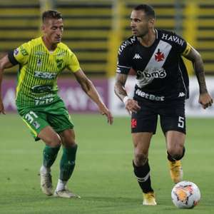 Liga Europa, Vasco x Defensa y Justicia, Goiás x São ...