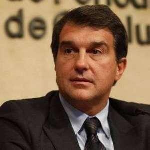 Candidato à presidência do Barça espera que Messi fique ...