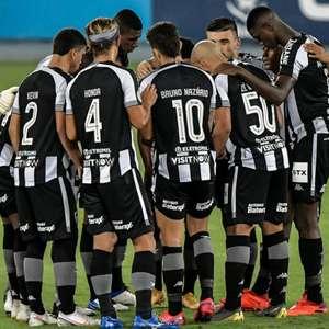 CBF desmembra rodadas e Botafogo terá jogo do Brasileirão dois dias após o Natal