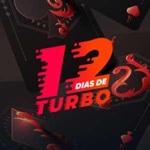 Bodog faz série 12 Dias de Turbo com mais de R$ 10,5 ...