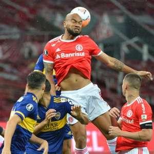Rodrigo Dourado confia em reação na La Bombonera