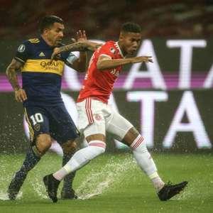 Leomir confia em reação do Inter: 'Vamos buscar forças'