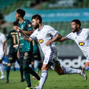 Em bom jogo, Cruzeiro vence clássico contra o América-MG