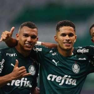 Crias da Academia participam de 42% dos gols do ...