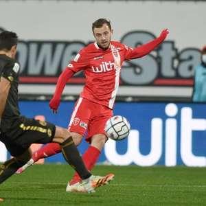 Invicto por Corinthians e Monza neste ano, Carlos ...