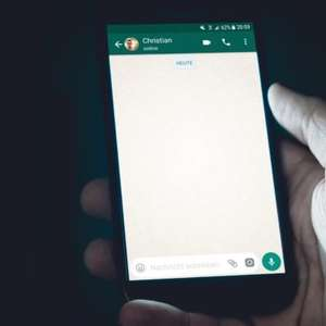 WhatsApp libera mensagens temporárias para usuários no ...