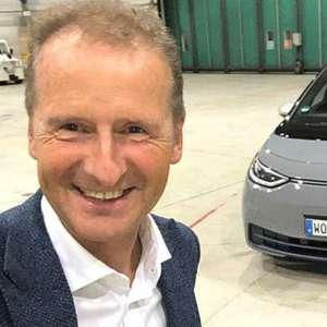 Tesla e Volkswagen poderiam se unir, diz revista inglesa
