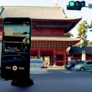 Google Street View libera opção de mapear ruas usando o ...