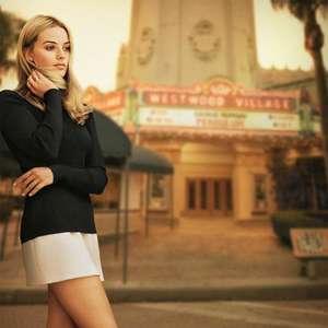 Margot Robbie negocia novo filme sobre Hollywood com ...