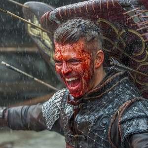 Amazon vai exibir final de Vikings antes da TV paga. Veja o trailer impactante