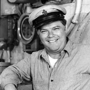 Warren Berlinger (1937 - 2020)