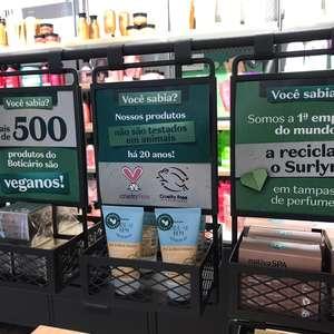 Diretor O Boticário: 'Sustentabilidade não é moda para nós'