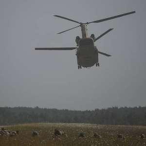 Congresso dos EUA adia retirada de tropas da Alemanha