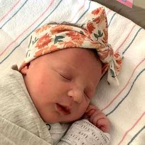 Embrião congelado por 27 anos: como casal escolheu o ...