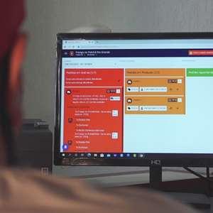 Startup com atendente virtual para delivery é ...