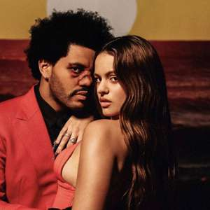 The Weeknd lança remix com Rosalía e surpreende fãs; assista