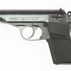 """Pistola 007 de Sean Connery em """"Dr.No"""" é vendida por ..."""