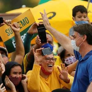 Planalto nega relação com blogueiros investigados em ...