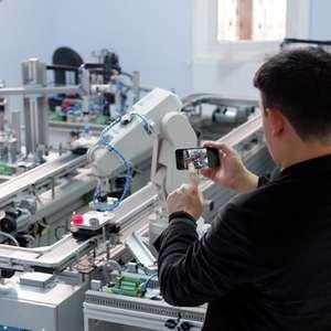 Indústria 4.0: cerca de 86% das empresas esperam reduzir ...