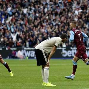West Ham quer manter boa fase diante do Manchester United